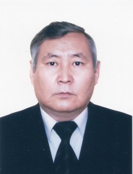 Дуйсен Нурбосынов