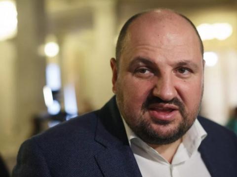 ИзКиева попытался сбежать депутат Верховной рады— неполучилось
