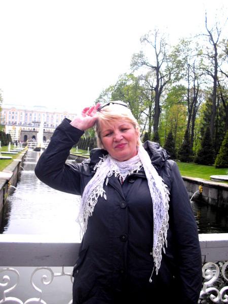 Elena Wolf (личноефото)