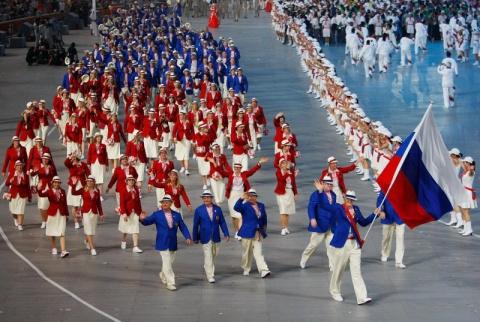 Бойкот Олимпиады-2018