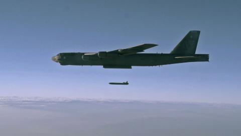 США намерены увеличить объёмы ядерного оружия