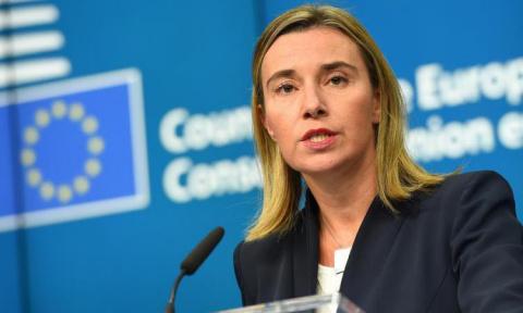 ЕС собирается расширять свое влияние на  Балканах