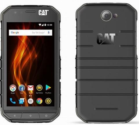 Cat S31 и Cat S41 – усиленные смартфоны среднего уровня