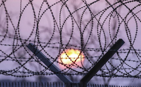 Кремль повесит на границе «ж…