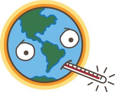В Японии подготовили доклад о влиянии глобального потепления