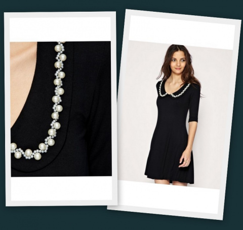 Переделка и декор платьев и блузок (море идей) Как можно использовать горячий клей!