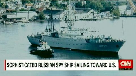 CNN: американские военные го…