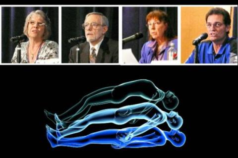 Новые шаги в изучении околосмертных опытов