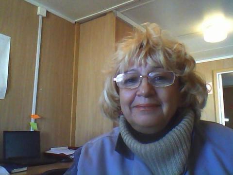 Ольга Погребная (личноефото)
