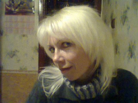 Алёна Легина