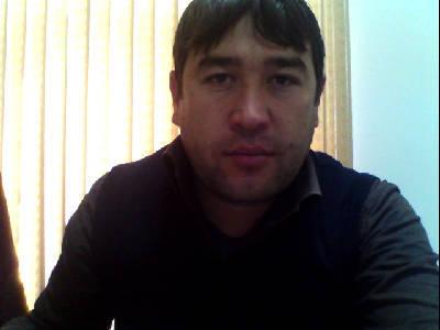 Шахоб Захитов