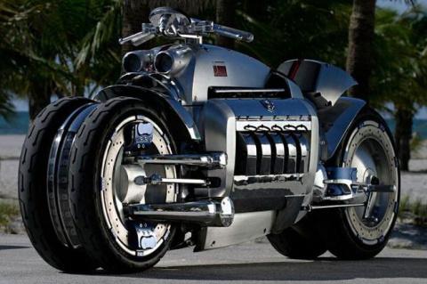 10 самых быстрых в мире дорожных мотоциклов