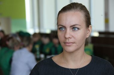 Украинская депутатша: У Росс…