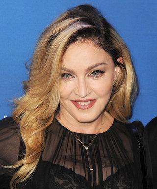 ЗАРУБЕЖКА. Madonna