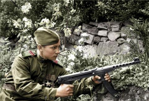 Стрелковое оружие СССР и Рейха: на чьей стороне превосходство