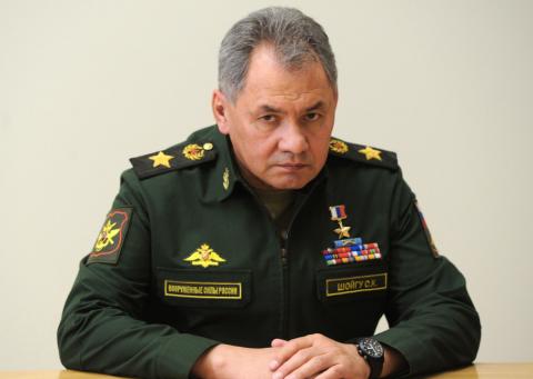 Шойгу: Подготовка сил НАТО у…