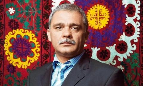 «Отец всех российских таджик…