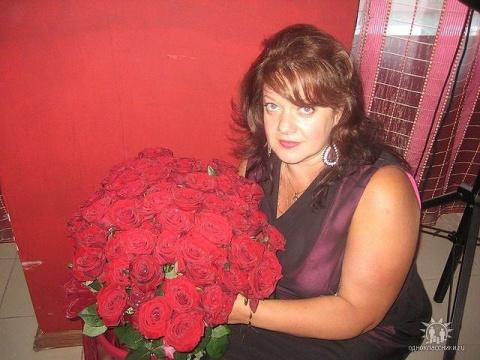 Марина Елсукова