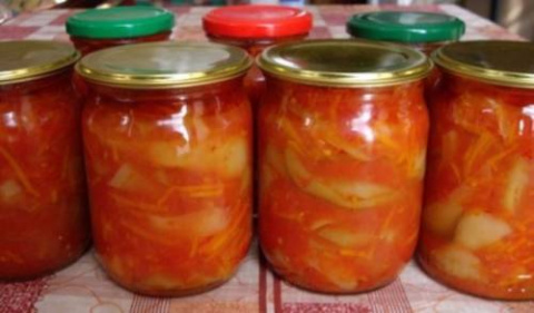 10 рецептов из кабачков на зиму. Заготовки абрикосов (половинками)
