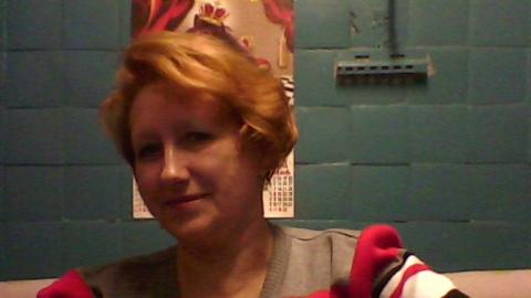 Татьяна Сташевская (Шумаева)