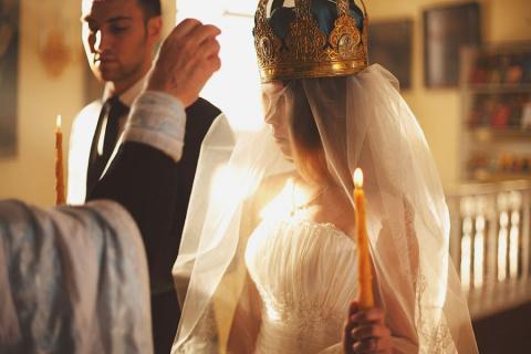 Хитрый способ не жениться на…