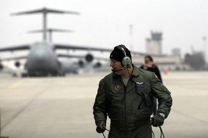 Истребители НАТО за год сове…