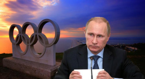 "Мир замер: ""Что скажет Путин…"