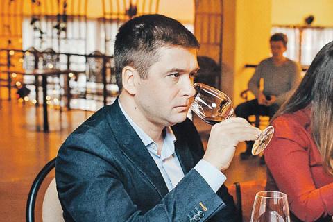 Голицынский фестиваль вин и коньяков 2017 в Москве