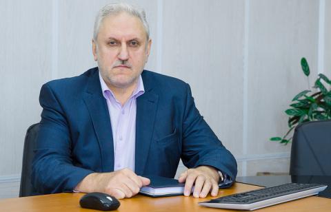 """Главный конструктор ЦКБ """"Руб…"""