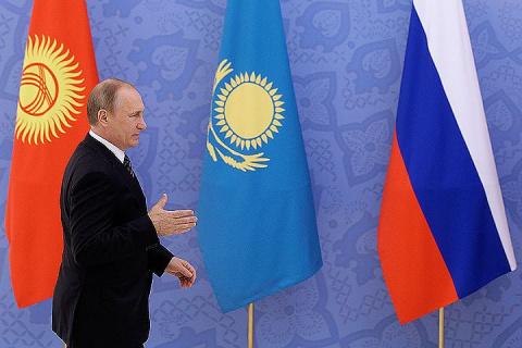 В Ташкенте в ШОС приняли сра…