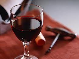 Стакан вина в день – угроза вашему здоровью!