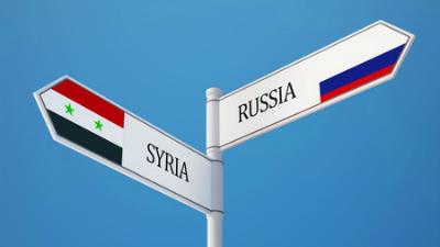 Stratfor: Россия перебросила…