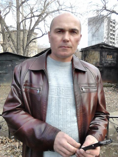 Станислав Углев