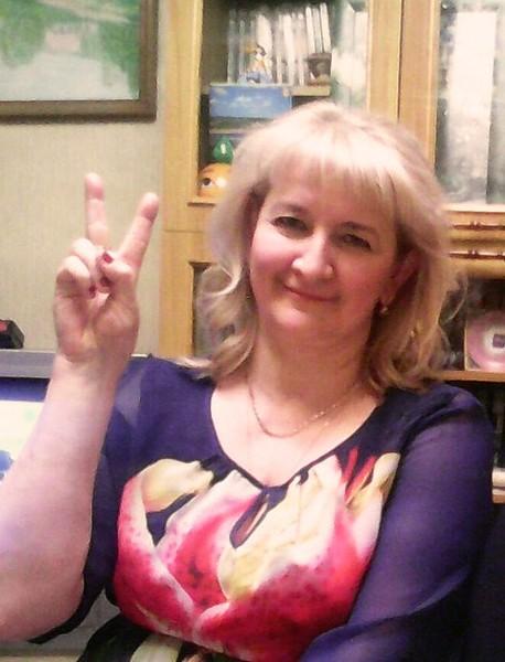 Татьяна Ворожцова