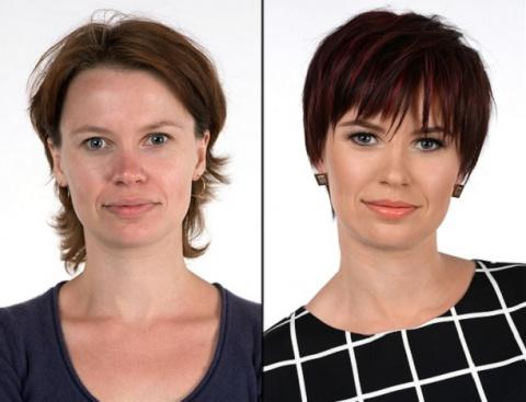 Проект невероятного преображения женщин покорил Интернет
