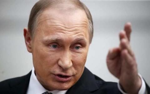 Путин рассказал озадачах сл…