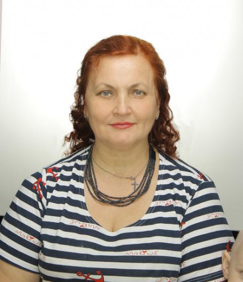 Татьяна Пивоварова