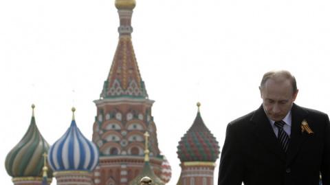 Washington Times: Россия не …