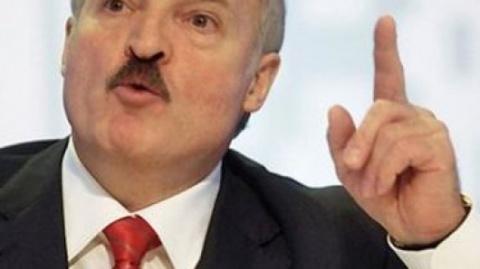 Еще одно заявление Лукашенко…