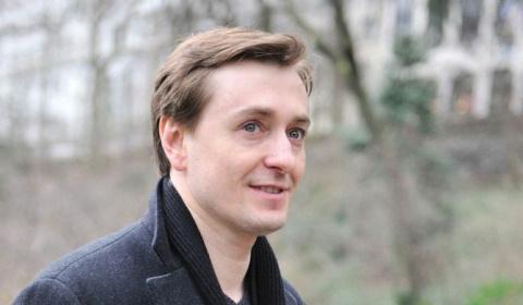 Сергей Безруков неожиданно в…