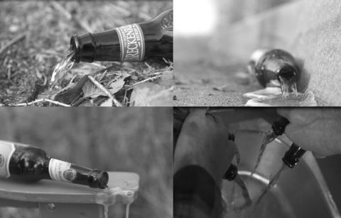 Берегите ваше пиво