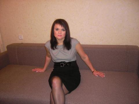 Инна Воронина