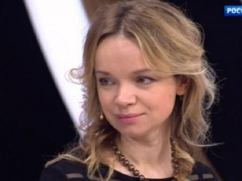 """Цымбалюк-Романовская рассказала об интимных отношениях с Джигарханяном: """"Не было как таковой интимной жизни"""""""