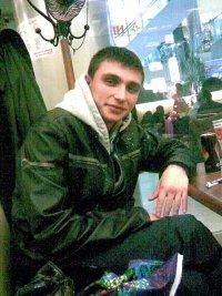 Антон Никонов