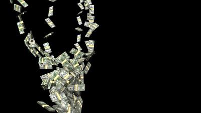Доллар готов уйти от низов