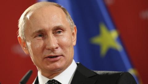 Путин сделал новое громкое заявление