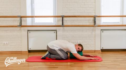 6 поз йоги, которые помогут …