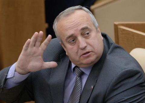 Сенатор РФ прокомментировал …