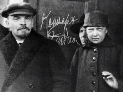 Первые леди Советского Союза…