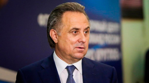Мутко подаст в отставку, если российских спортсменов не пустят на Олимпиаду